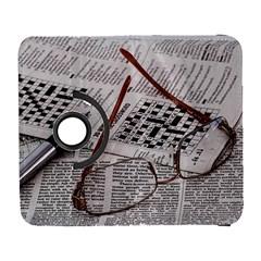 Crossword Genius Samsung Galaxy S  Iii Flip 360 Case