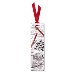 Crossword Genius Small Bookmark