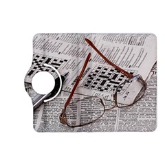 Crossword Genius Kindle Fire HD (2013) Flip 360 Case