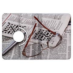 Crossword Genius Kindle Fire Hdx Flip 360 Case
