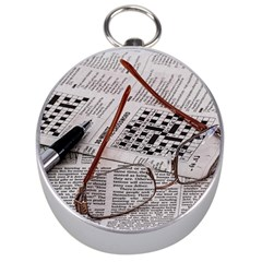 Crossword Genius Silver Compass