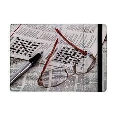 Crossword Genius Apple iPad Mini 2 Flip Case