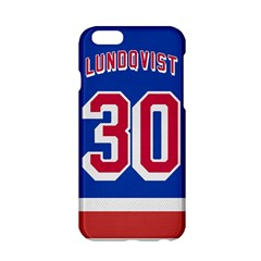Henrik Lundqvist Jersey Style Device Case Apple iPhone 6 Hardshell Case