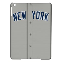 New York Yankees Jersey Case Apple iPad Air Hardshell Case