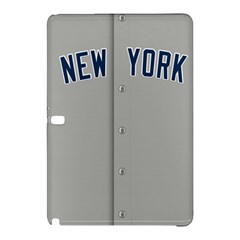 New York Yankees Jersey Case Samsung Galaxy Tab Pro 10 1 Hardshell Case