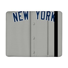 New York Yankees Jersey Case Samsung Galaxy Tab Pro 8.4  Flip Case