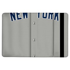 New York Yankees Jersey Case Apple Ipad Air Flip Case