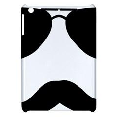 Aviators Tache Apple Ipad Mini Hardshell Case