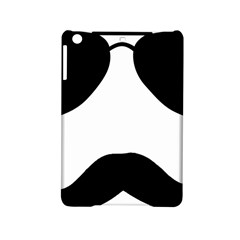 Aviators Tache Apple iPad Mini 2 Hardshell Case