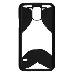 Aviators Tache Samsung Galaxy S5 Case (Black)