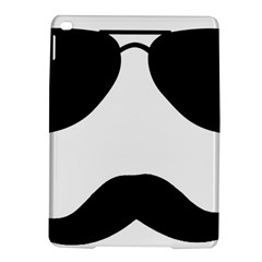 Aviators Tache Apple iPad Air 2 Hardshell Case