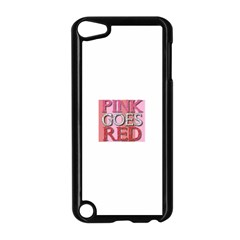 Image Apple iPod Touch 5 Case (Black)