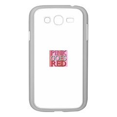 Image Samsung Galaxy Grand Duos I9082 Case (white)