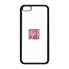 Image Apple iPhone 5C Seamless Case (Black)