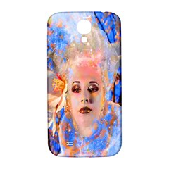 Magic Flower Samsung Galaxy S4 I9500/i9505  Hardshell Back Case