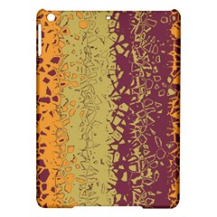 Scattered Pieces Apple Ipad Air Hardshell Case