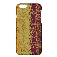 Scattered pieces Apple iPhone 6 Plus Hardshell Case