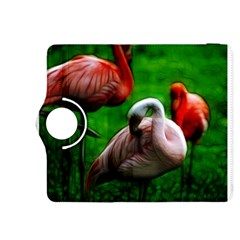 3pinkflamingos Kindle Fire Hdx 8 9  Flip 360 Case