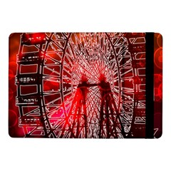 Vintage 1893 Chicago Worlds Fair Ferris Wheel Samsung Galaxy Tab Pro 10.1  Flip Case