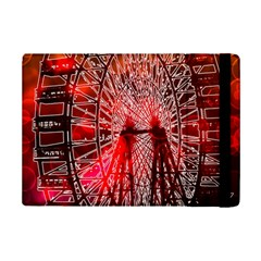 Vintage 1893 Chicago Worlds Fair Ferris Wheel Apple iPad Mini 2 Flip Case