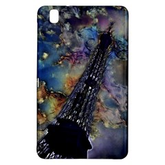 Vintage Eiffel Tower Abstract Samsung Galaxy Tab Pro 8 4 Hardshell Case