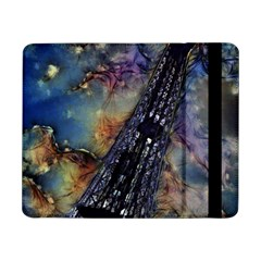 Vintage Eiffel Tower Abstract Samsung Galaxy Tab Pro 8.4  Flip Case