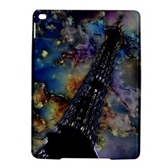 Vintage Eiffel Tower Abstract Apple iPad Air 2 Hardshell Case