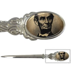 Vintage Civil War Era Lincoln Letter Opener