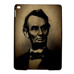 Vintage Civil War Era Lincoln Apple iPad Air 2 Hardshell Case