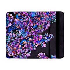 Abstract Lilacs Samsung Galaxy Tab Pro 8.4  Flip Case