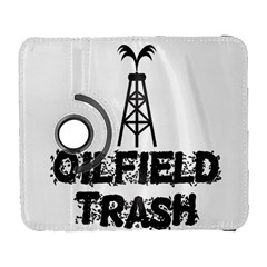 Oilfield Trash Samsung Galaxy S  Iii Flip 360 Case
