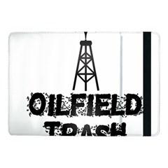 Oilfield Trash Samsung Galaxy Tab Pro 10.1  Flip Case