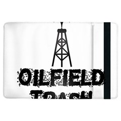 Oilfield Trash Apple iPad Air Flip Case