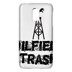 Oilfield Trash Samsung Galaxy S5 Mini Hardshell Case