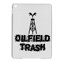 Oilfield Trash Apple iPad Air 2 Hardshell Case