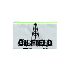 Oilfield Trash Cosmetic Bag (xs)