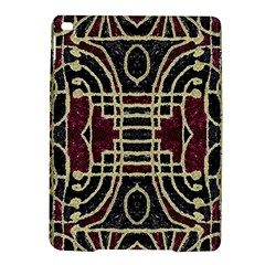 Tribal Style Ornate Grunge Pattern  Apple iPad Air 2 Hardshell Case