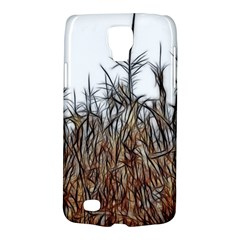 Abstract Of A Cornfield Samsung Galaxy S4 Active (i9295) Hardshell Case