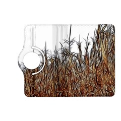 Abstract Of A Cornfield Kindle Fire Hd (2013) Flip 360 Case