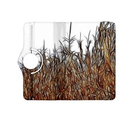 Abstract of a Cornfield Kindle Fire HDX 8.9  Flip 360 Case