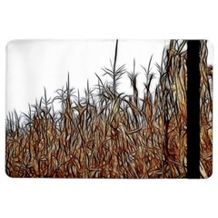 Abstract of a Cornfield Apple iPad Air 2 Flip Case