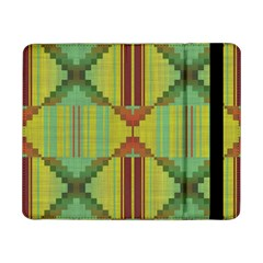 Tribal shapes Samsung Galaxy Tab Pro 8.4  Flip Case