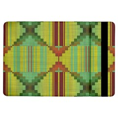 Tribal shapes Apple iPad Air Flip Case