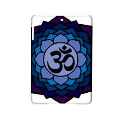 Ohm Lotus 01 Apple Ipad Mini 2 Hardshell Case