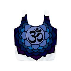 Ohm Lotus 01 Reusable Bag (S)