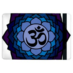 Ohm Lotus 01 Apple Ipad Air Flip Case