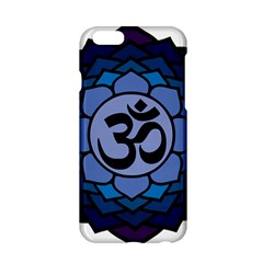 Ohm Lotus 01 Apple iPhone 6 Hardshell Case