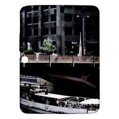Adams Street Bridge Samsung Galaxy Tab 3 (10 1 ) P5200 Hardshell Case