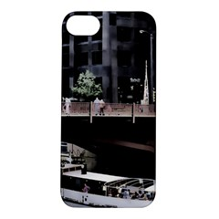 Adams Street Bridge Apple Iphone 5s Hardshell Case