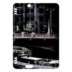 Adams Street Bridge Kindle Fire HDX Hardshell Case